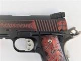 "Magnum Research DE1911G Crusader Edition .45 ACP 5"" Custom DE1911GRC2 - 5 of 8"