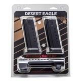 "Desert Eagle .44 Magnum Conversion Kit 6"" Black BMCP446"