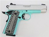 Browning 1911-380 Black Label Pro .380 ACP CERAKOTED 051910492C