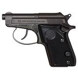 """Beretta 21A Bobcat .22 LR 2.4"""" 7 Rounds Black J212104"""
