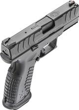 Springfield XD-M Elite 9mm Luger 3.8