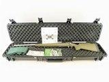 Remington Custom Shop Model 700 Sendero SS LH .308 Win Douglas Barrel