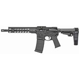 "Stag Arms Stag 15L LEFT Tactical Pistol 5.56 NATO 9.5"" M-Lok STAG15010402"