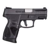 "Taurus G2C 9mm 3.2"" Laser Light - Flashlight and Knife 1-G2C931-CK"