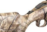 Ruger American Go Wild I-M Brush 6.5 Creed 22