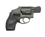 "Smith & Wesson M&P340 CT Laser Grip 357 Magnum 1.875"" 163073"