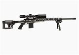 HOWA M1500 HCR American Flag Chassis Rifle .308 Win HCRA73107USG