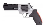 "Taurus Raging Hunter .357 Magnum 5.12"" Two-Tone 7 Rds 2-357055RH"