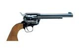"EAA Weihrauch Bounty Hunter .357 Mag 7.5"" Blued 6 Rds 770001"