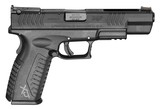 """Springfield XD-M Competition Series .45 ACP 5.25"""" 10 Rds XDM952545BHCE"""