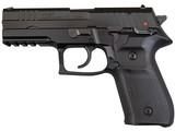 "Arex FIME Rex Zero 1S 9mm Luger 4.3"" Black 17 Rds REXZERO1S-01"