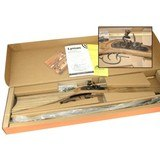 "Lyman Great Plains Flintlock Black Powder Rifle Kit .54 Caliber 32"" 6031115 - 1 of 2"