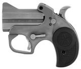 "Bond Arms Roughneck Derringer .45 ACP 2.5"" Stainless BARN45ACP"