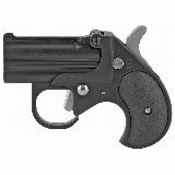 Cobra Big Bore Derringer w/ Guard .38 Special 2.75