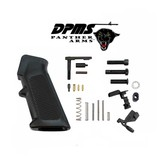 DPMS MIL-SPEC AR-15 AR M4 Lower Parts Kit Less Fire Control Group