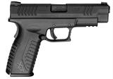 Springfield Armory XDM .45 ACP 4.5