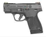 Smith & Wesson PC M&P9 Shield Plus 9mm 3.1