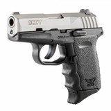 SCCY Firearms CPX-2 9mm 3.1