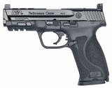 Smith & Wesson PC M&P40 M2.0 C.O.R.E. .40 S&W 4.25