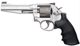 Smith & Wesson PC Pro Series Model 986 9mm 5
