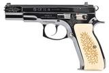 CA-USA CZ 75 B 45th Anniversary 9mm 1 of 1000 4.6