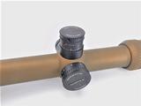 Vortex HS-T 6-24x50mm VMR-1 MRAD Burnt Bronze VHS-4310BB - 2 of 3