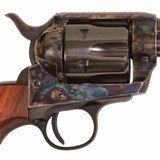 Cimarron Frontier Model .45 Colt 4.75