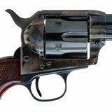 Cimarron Evil Roy Competition .45 LC Revolver 4.75