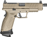 Springfield XDME Tactical OSP 9mm 5.8
