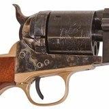 Cimarron 1851 Richards-Mason .38 Special 7.5