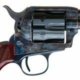 Cimarron Evil Roy Competition .45 LC Revolver 5.5