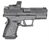 Springfield Armory XDM Elite Compact HEX OSP 9mm 3.8