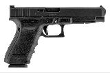 Glock G41 Gen 4 .45 ACP 5.31
