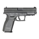 Springfield XD Defender 9mm Full Size 4