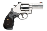 Smith & Wesson Model 686 Plus 3-5-7 SS .357 Mag 3