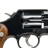 Smith & Wesson Model 10 Classic Blued 4