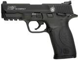 Smith & Wesson M&P22 Compact Semi-Auto .22 LR 3.6