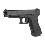 Glock G34 Competition 9mm Luger 5.31