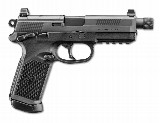 FNH USA FNX-45 Tactical .45 ACP 5.3