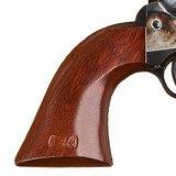Cimarron U.S. V. Artillery .45 Colt 5.5
