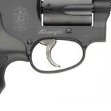 Smith & Wesson Model 442 .38 S&W Spl +P 1.875