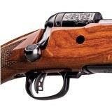 Savage Model 110 125th Anniversary Edition .300 Savage 22