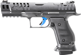 Walther PPQ Q5 Match Steel Frame Pro 9mm Luger 5