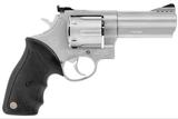 Taurus Model 44 Stainless .44 Magnum 4