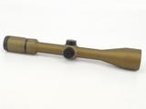 Burris Fullfield IV 6-24x50mm Ballistic E3 Burnt Bronze 200495BB