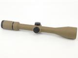 Burris Fullfield IV 6-24x50mm Ballistic E3 Flat Dark Earth 200495FDE