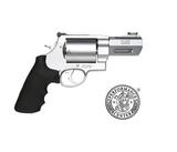 Smith & Wesson S&W500 HI VIZ .500 S&W 3.5