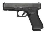 Glock G17 Gen 5 MOS 9mm Luger 4.49