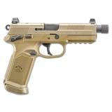 FNH-USA FNX-45 Tactical .45 ACP 5.3
