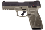 Taurus G3 9mm Luger 4